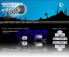 Aquarabia Racing Team