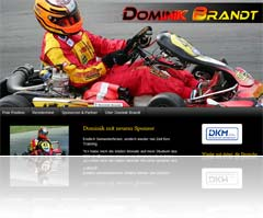 Dominik Brandt Racing Team
